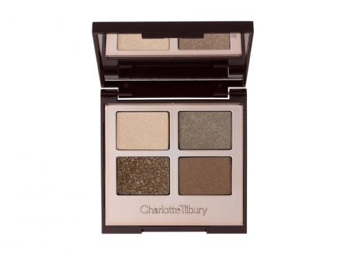 Charlotte Tilbury - Luxury Palette The Golden Goddess