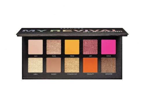 Sephora Collection - My Revival By Richaard