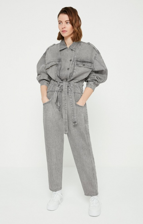 American Vintage - Combinaison-pantalon