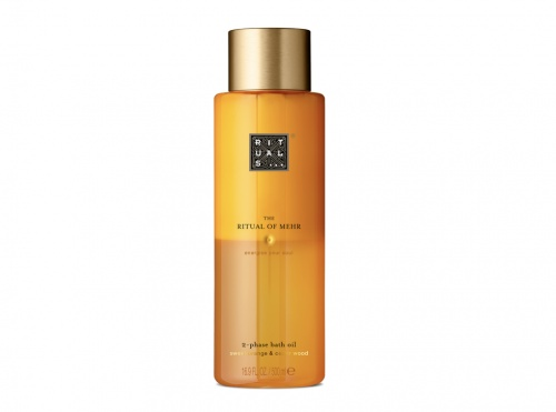 Rituals - 2-Phase Bath Oil