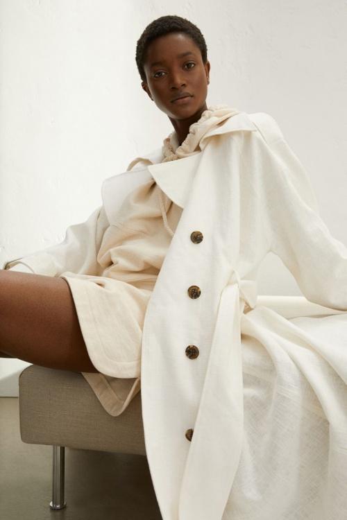 H&M - Trench coat