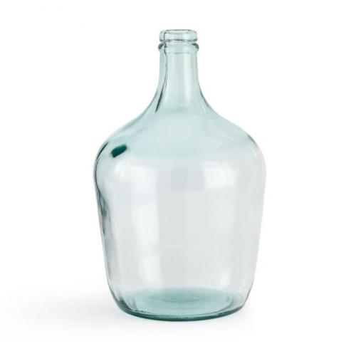 La Redoute Intérieur - Vase dame-jeanne en verre