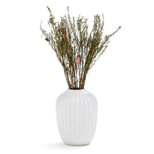 La Redoute Intérieurs - Vase striée en céramique