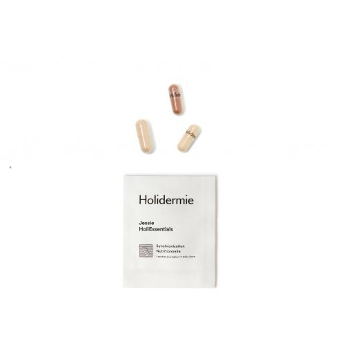 Holidermie - Cure activateur de métabolisme