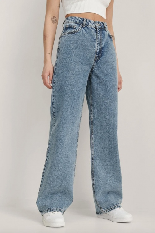 NAKD - Jean ample