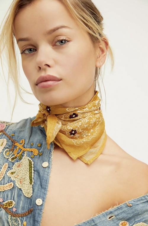 Free People - Bandana