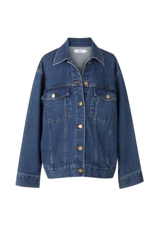 Stylein - Veste en jean