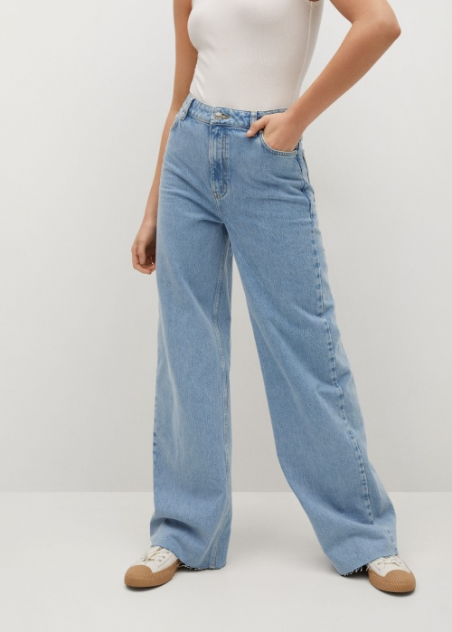 Mango - Jean large