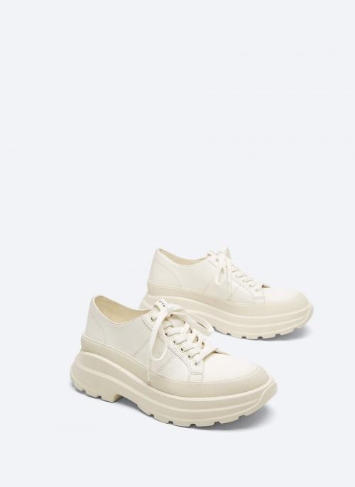 Uterqüe - Sneakers