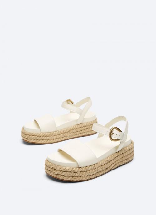 Uterqüe - Chaussures compensées