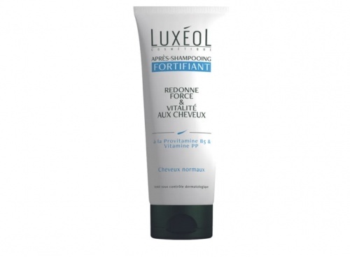 Luxéol - Après-shampooing fortifiant