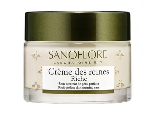 Sanoflore - Reines Crème des Reines Riche