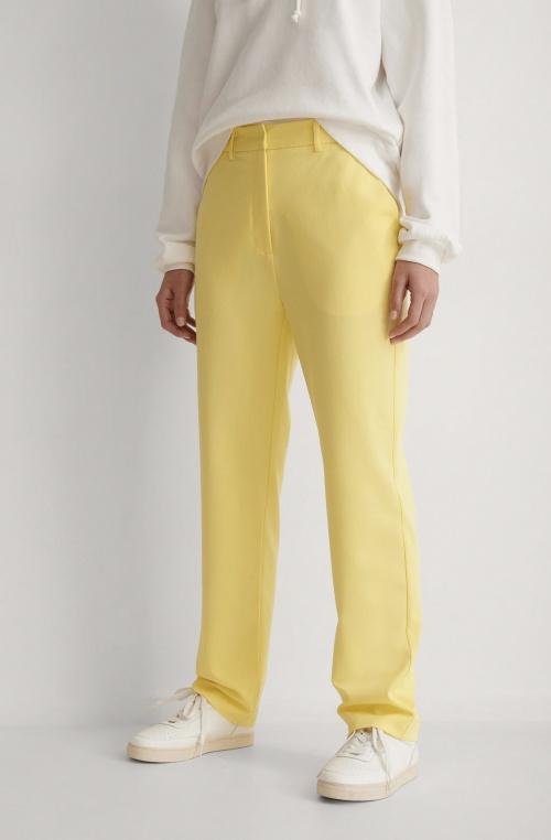 NA-KD - Pantalon droit