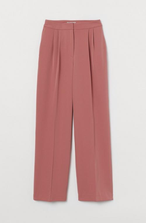H&M - Pantalon droit