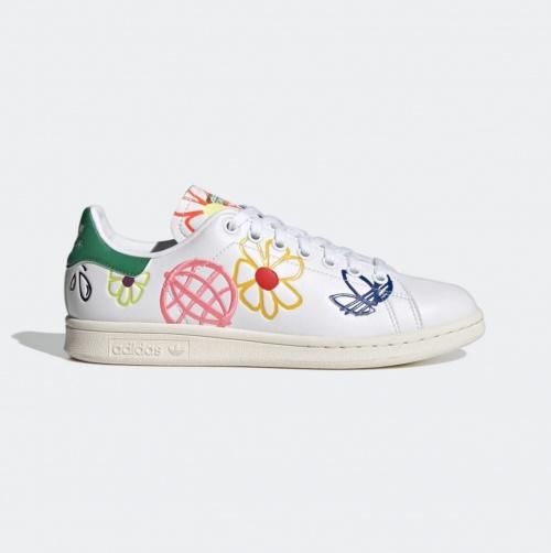 Adidas - Baskets Stan Smith
