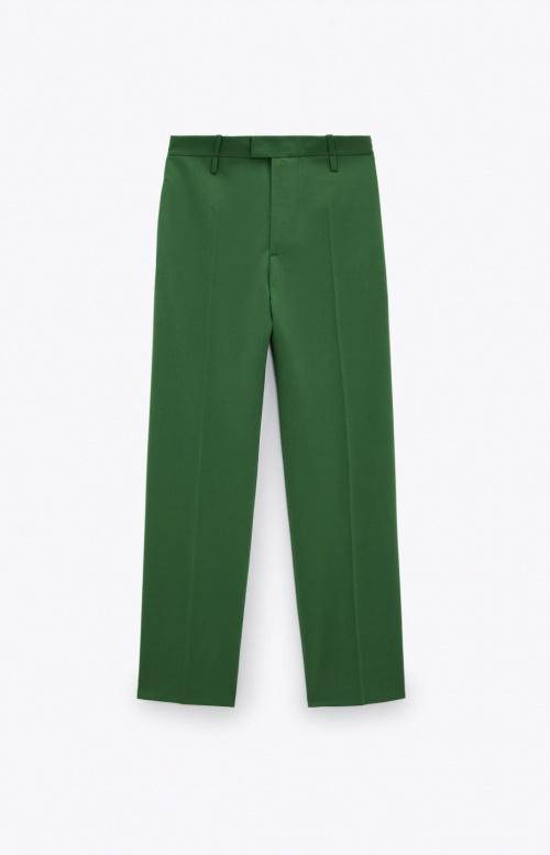 Zara - Pantalon droit