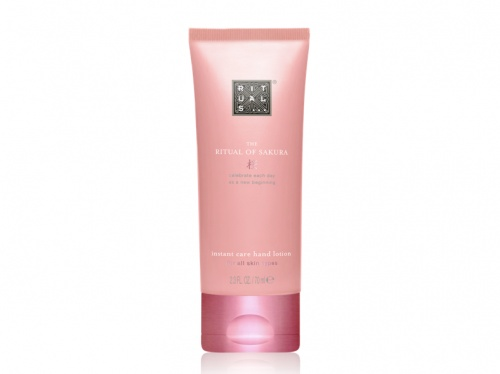 Rituals - Hand Lotion