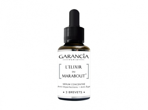 Garancia - Sérum concentré Elixir du Marabout®