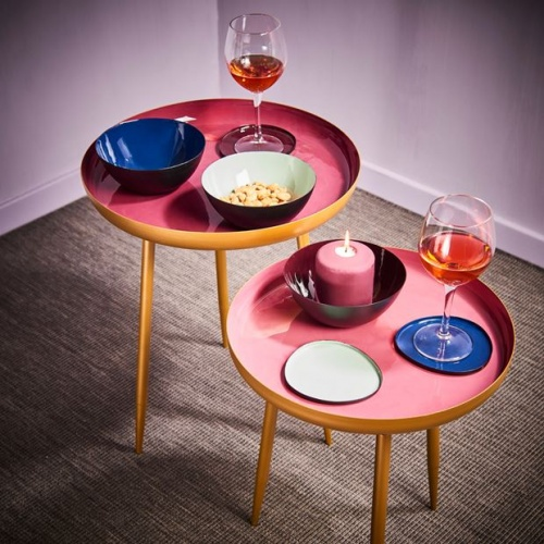 Casa - Table d'appoint