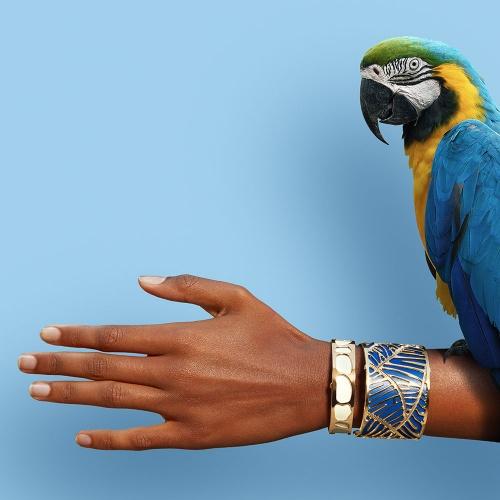 Les Georgettes - Bracelet