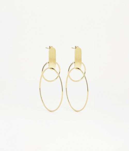 Zag Bijoux - Boucles d'oreilles