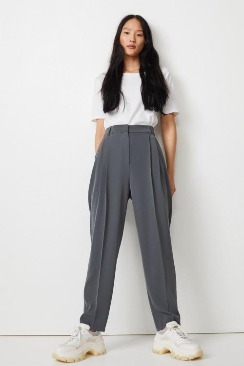 H&M - Pantalon habillé