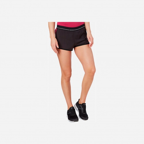 Energetics - Short de running