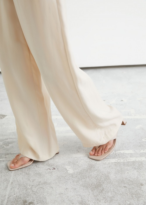 & Other Stories - Pantalon