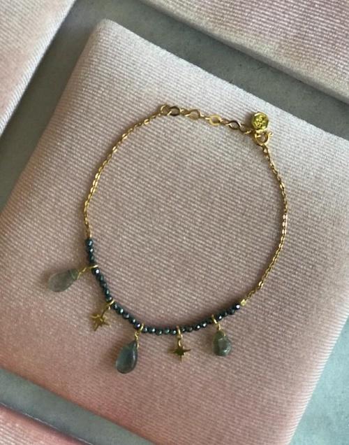 Nina des Criquets - Bracelet
