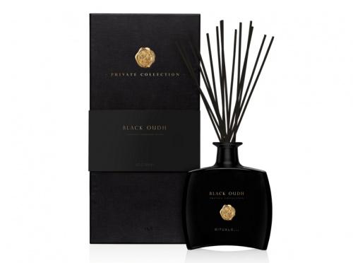 Rituals - Private Collection - Black Oudh - bâtonnets parfumés - 450 ml