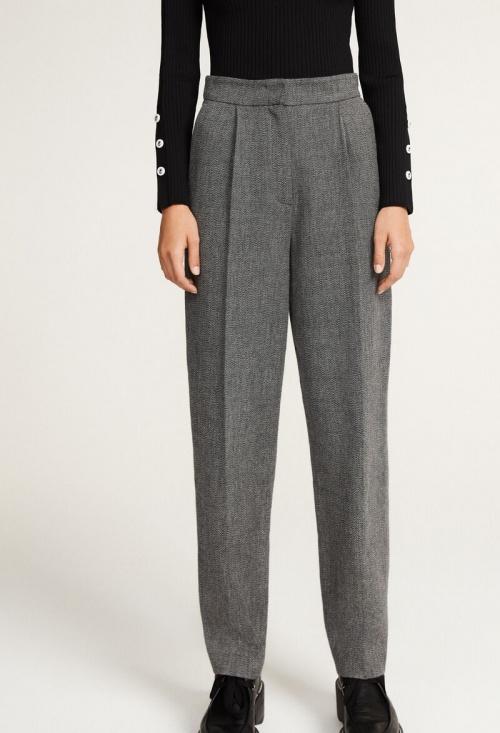 Claudie Pierlot - Pantalon tailleur