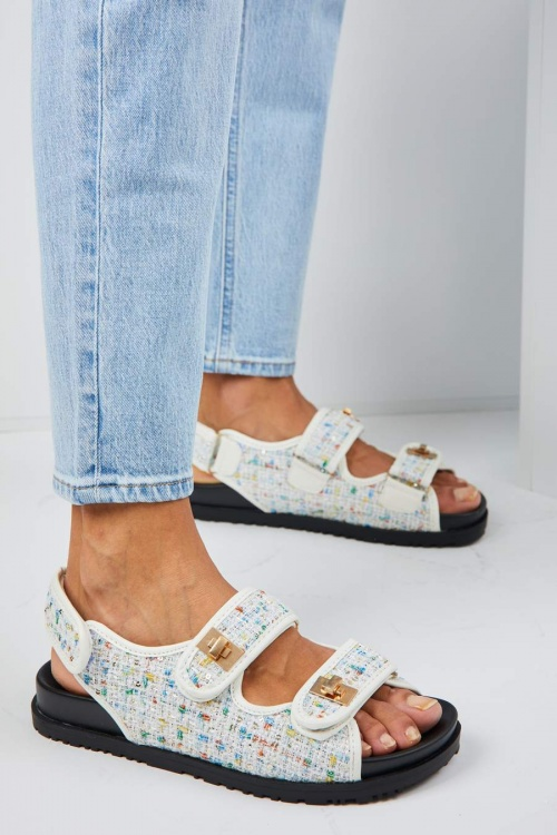 Clarosa - Sandales