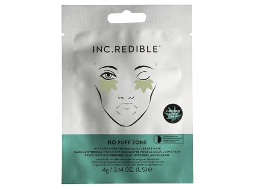 INC.REDIBLE - No Puff Zone