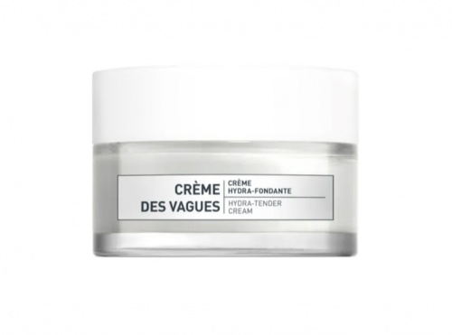 Algologie - Crème hydra-fondante – Crème des Vagues