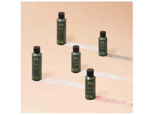 Yodi - Coffret Yodistas - 2 shampoings - 3 nettoyants Visage
