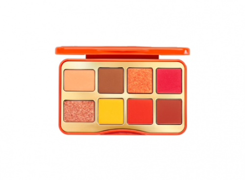 Too Faced - Light My Fire Mini Palette