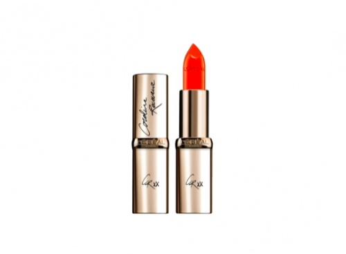 L'Oréal Paris - Color Riche L'Oréal Paris X Caroline Receveur