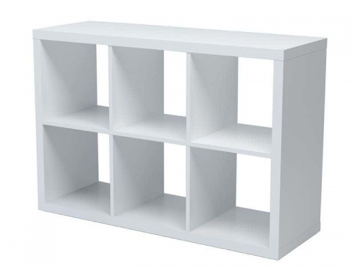 Conforama - Meuble cube