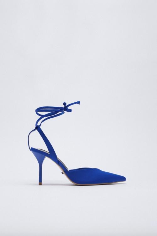 Zara - Chaussures à talons aiguilles