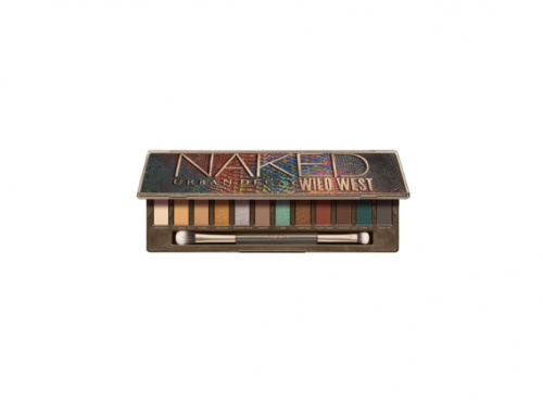 Urban Decay - Naked Wild West52