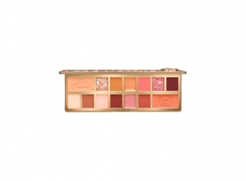 Too Faced - Teddy Bare Eye Shadow Palette