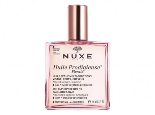 Nuxe - Huile sèche multi-fonctions Huile prodigieuse® Florale