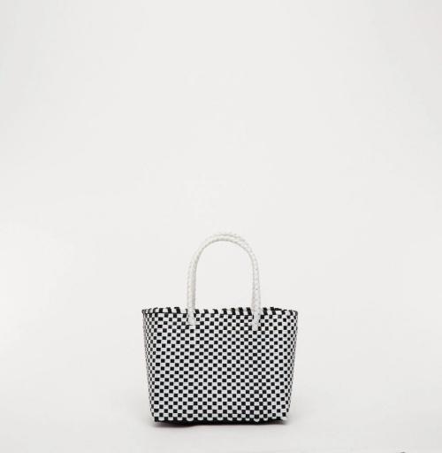 Lalo The Shop - Mini sac à main en plastique recyclé