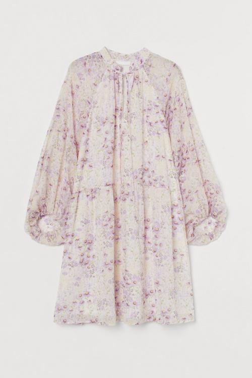 H&M - Robe fleurie