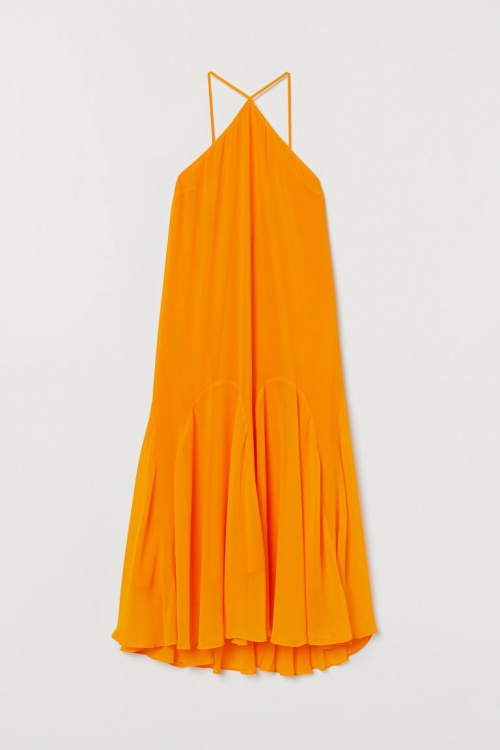 H&M - Robe corolle