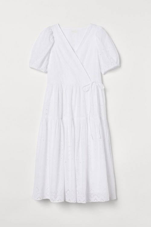 H&M - Robe en coton