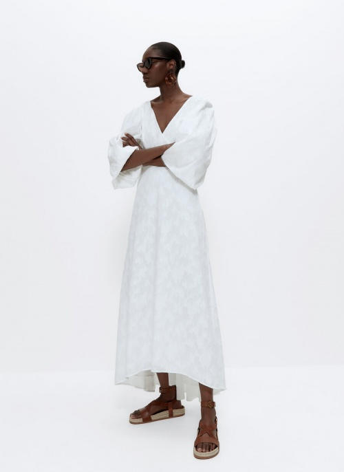 Uterque - Robe longue