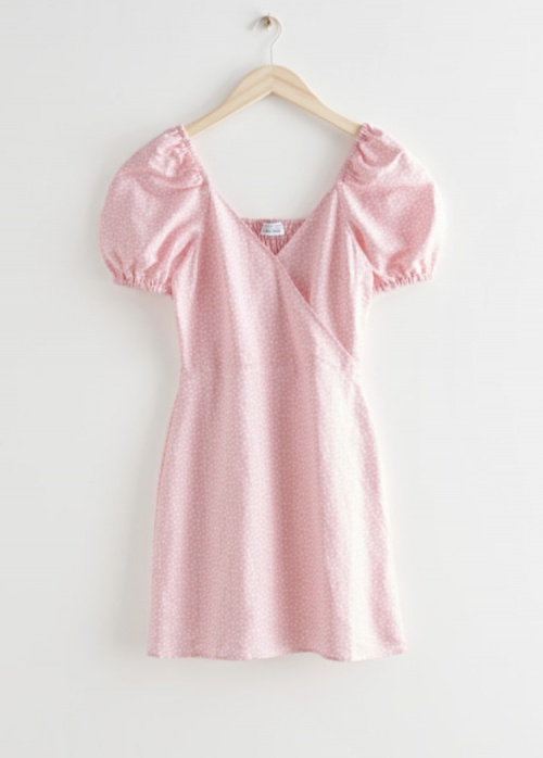 &Otherstories - Robe courte