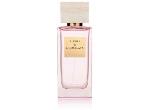 Rituals - Fleurs de l'Himalaya - eau de parfum - 60 ml
