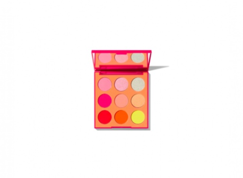 Morphe - Palette D'Artiste Hot For Hue 9H
